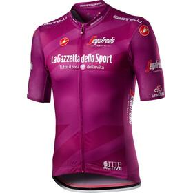 Castelli Giro103 Competizione Jersey Korte Mouwen Heren, ciclamino